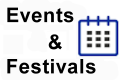 Drouin Events and Festivals Directory